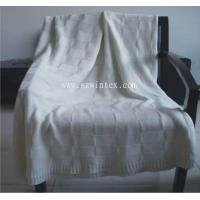 Quality Throw- Blanket TBKC008(April) for sale