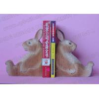 Quality rabbit bookend for sale