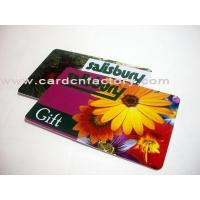 Quality Giftcard for sale