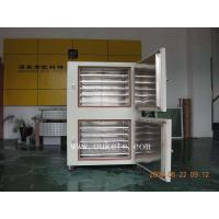 Quality Double in gallbladder oven for sale