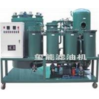 Quality TYA series lubricant oil reclamation plant for sale