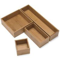 Quality Drawer Organizer Bamboo for sale
