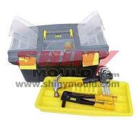 tooling box mould Item:industrial boxes mould, tool box mould 05