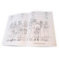 Naming Day Colouring Book