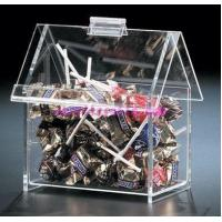 Quality acrylic candy case for sale