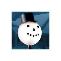 Best Snowman Lamp Cover - Improvements wholesale