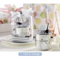 Best It's About Time! Let's Celebrate!' Champagne Bucket Timer wholesale