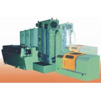Best LHT—280/19Copper Wire Drawing Machine with Continuous Annealer wholesale