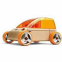 Best Automoblox A9 Compact Orange wholesale