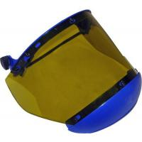 Buy cheap 10 cal/cm Faceshield only with Universal Adapter (H16XX10CALCAF) from wholesalers