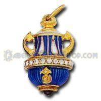 Quality Russian Samovars, Gzhel, Faberge for sale