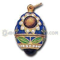 Buy Faberge Egg Pendants at wholesale prices