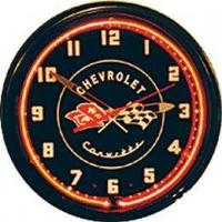 Best Automotive Neon Clocks wholesale