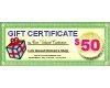 Buy $50 Angora Mohtique Gift Certificate at wholesale prices