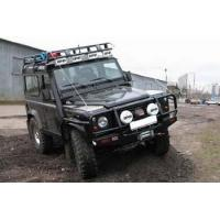 Quality (Discontinued) ARB Deluxe Bar Land Rover Defender 110 1993-97 (3432160) for sale