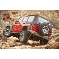 Quality ARB Rocksliders For Jeep JK 2007-12 - 4 Door Model (4450210) for sale