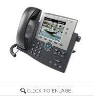 Quality Cisco 7945G Unified IP Phone (CP-7945G) for sale