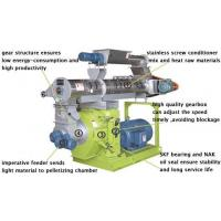 Best Ring Die Pellet Mill (Large Industrial) wholesale