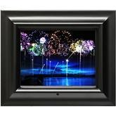 """Best Frame Wizard 8"""" Interactive Digital Photo Frame - See Your Photo[wal-FW08V1] wholesale"""