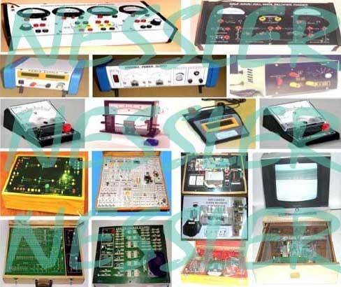 Buy Electronics Characteristics & Training Instruments at wholesale prices