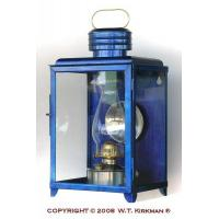 Best W.T. Kirkman No. 2 Climax Station Lamp wholesale
