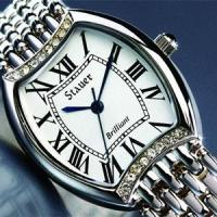 Best StauerLadiesGenuineDiamondBrilliantWatch wholesale