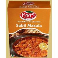 Best Blended Spices Sabji Masala wholesale
