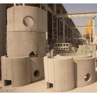 Quality Sulphur Concrete Products in Qatar for sale