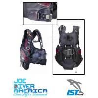Best IST Imperial Buoyancy Compensator - Scuba BC wholesale