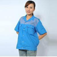 Quality Short sleeved overalls dx-02 for sale