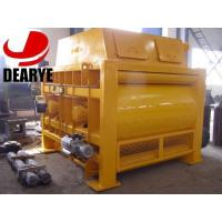 Quality Double Shaft Mixer for sale