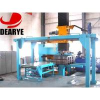Quality DY1100 automatic hydraulic brick machine for sale
