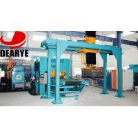Quality DY1250 Automatic hydraulic brick machine for sale