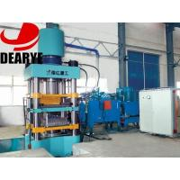 Quality DYS850 Automatic hydraulic brick press for sale