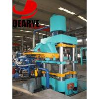 Quality DYS430 automatic hydraulic brick press for sale