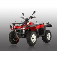Best ATV & Quad Bikes 300CC Utility ATV 4WD/Shaft wholesale