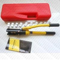 Quality Hydraulic crimping tool Product name:YQK-300A hydraulic crimping tool for sale