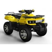 Best 400cc 4 Wheel ATV Quad Bike / Utility Quads For Beach , Wheel Bases 1250mm wholesale
