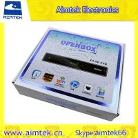 Quality Openbox X4 hd with GPRS function for sale