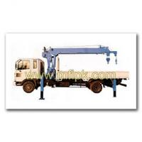 Best Crane Truck Mounted 30T wholesale