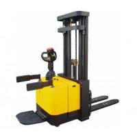 Quality Full electric stacker 1.4/1.6T Fork... for sale