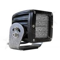 Quality BLACK BEZEL Dually HD LED Light - Black - Diffused for sale