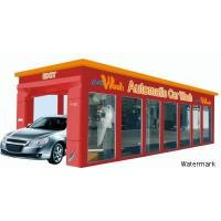 Quality Car Wash Equipment Automatic Tunnel Car Wash Machine BD-TX380G for sale