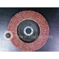 Flap Wheel Aluminum Oxide Flap Disc