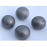 Quality 60Mn Forging steel ball for sale