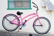 Best Ladies Beach Cruisers Skull n Bones Ladies BC wholesale
