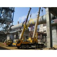 Quality Cement Rotary Kiln for sale