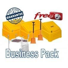 Buy Offers with Free Gifts Heavy Duty Business Winter Pack with Free Gift at wholesale prices