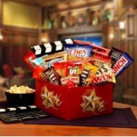 Quality Movie Gift Basket for sale