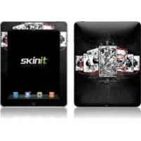 Best Skinit Ace of Spades Vinyl Skin for Apple iPad 1 wholesale